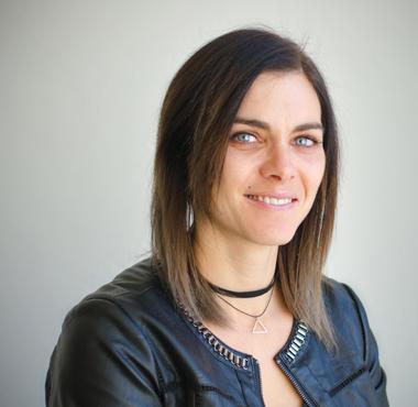 Theresa Lieftenegger